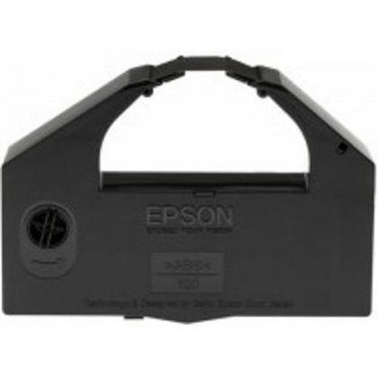 EPSON Ribbon original Ribbon C13S015066  DLQ-3000/+/3500 black Ribbon C13S015066  DLQ-3000/+/3500 black