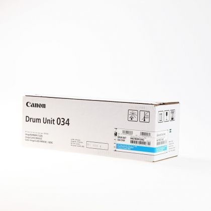 CANON Drum unit original Drum 034  IR C1225iF cyan (9457B001) Drum 034  IR C1225iF cyan (9457B001)
