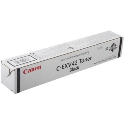 CANON Toner cartridge original C-EXV42  IR 2202/2202N black (6908B002) C-EXV42  IR 2202/2202N black (6908B002)