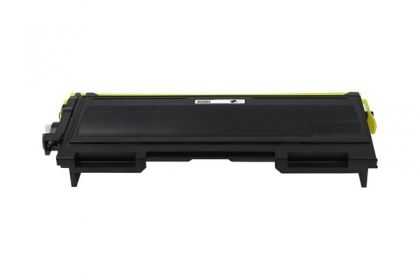 Brother Toner cartridge compatible TN-2000 BROTHER HL-2030/2030R/2040/2070N/2070NR/2045/2075N, DCP-7020/7010/7010L/7025, IntelliFax-2820/2825/2850/2910/2920, MFC-7220/7225N/7420/7820/7820N; Lenovo LJ 2000/M7020/M3120 , Page yield  5000 , Black Color Type