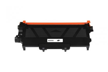 Brother Toner cartridge compatible TN-2220 BROTHER HL-2135W/2220/2230/2240/2240D/2250DN/2250DNR/2270DW/2275DW/2280DW, MFC-7240/7360/7460DN/7860DW, DCP-7060/7060D/7065/7065DN/7070/7070DW/7070DWR; Konica Minolta 1590mf , Page yield  5200 , Black Color Type