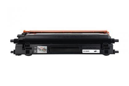 Brother Toner cartridge compatible TN-135BK BROTHER HL-4040CN/4040CDN/4070CDW, MFC-9440CN/9450CDN/9840CN/9840CDW/9842CDW/9940CN, DCP-9040CN/9045CDN , Page yield  5000 , Black Color Type Reman TN-135BK BROTHER HL-4040CN/4040CDN/4070CDW, MFC-9440CN/9450CDN/