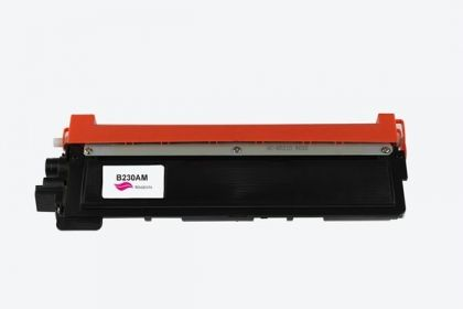 Brother Toner cartridge compatible TN-230M BROTHER HL-3040CN/3070CW/3045CN/3075CW, MFC-9010CN/9120CW/9320CW/9125CN/9325CW , Page yield  1400 , Magenta Color Type Compatible TN-230M BROTHER HL-3040CN/3070CW/3045CN/3075CW, MFC-9010CN/9120CW/9320CW/9125CN/93