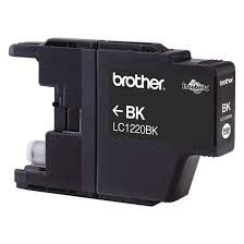 BROTHER Ink original Ink Cart. LC-1220BK  MFC-J525/J725DW/J925DW/ J430W/J625DW/J825DW black Ink Cart. LC-1220BK  MFC-J525/J725DW/J925DW/ J430W/J625DW/J825DW black