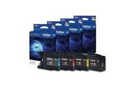BROTHER Ink original Ink Cart. LC-1280XLVALBPDR Value Pack  MFC-J6510DW/MFC-J6710DW/ MFC-J6910DW (bk/c/m/y) Ink Cart. LC-1280XLVALBPDR Value Pack  MFC-J6510DW/MFC-J6710DW/ MFC-J6910DW (bk/c/m/y)