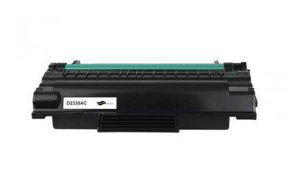 Dell Toner cartridge compatible 593-10330 Dell 2335/2335DN, 2355DN , Page yield  3000 , Black Color Type Compatible 593-10330 Dell 2335/2335DN, 2355DN , Page yield  3000 , Black Color Type Compatible