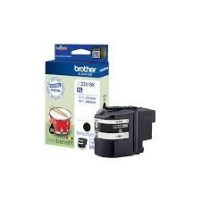 BROTHER Ink original Ink Cart. LC-22UBK  DCP-J785DW/MFC-J985DW black Ink Cart. LC-22UBK  DCP-J785DW/MFC-J985DW black
