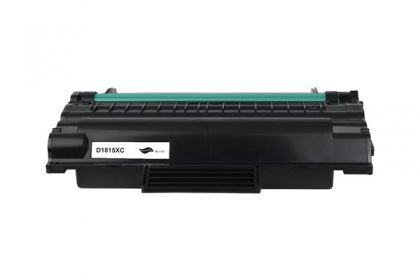 Dell Toner cartridge compatible 593-10153 Dell MFP 1815DN  , Page yield  5000 , Black Color Type Compatible 593-10153 Dell MFP 1815DN  , Page yield  5000 , Black Color Type Compatible