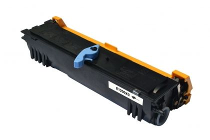 Epson Toner cartridge compatible C13S050521 Epson Aculaser M1200 , Page yield  3200 , Black Color Type Compatible C13S050521 Epson Aculaser M1200 , Page yield  3200 , Black Color Type Compatible