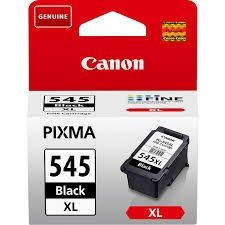 CANON Ink original Ink Cart. PG-545XL  MG2450/MG2550 black (8286B001) Ink Cart. PG-545XL  MG2450/MG2550 black (8286B001)