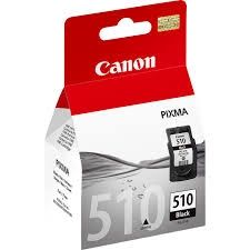 CANON Ink original Ink Cart. PG-510  MP240/MP250/MP260/MP270/MP280/ MP490/MP495/MX320/MX330/MX340/ MX350/MP230 black (2970B001) Ink Cart. PG-510  MP240/MP250/MP260/MP270/MP280/ MP490/MP495/MX320/MX330/MX340/ MX350/MP230 black (2970B001)