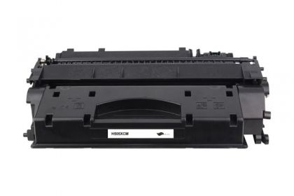 HP Toner cartridge compatible CE505X HP LaserJet P2055D/P2055DN/P2055X; Canon IR-1133/1133A/1133IF , Page yield  6500 , Black Color Type Compatible CE505X HP LaserJet P2055D/P2055DN/P2055X; Canon IR-1133/1133A/1133IF , Page yield  6500 , Black Color Type