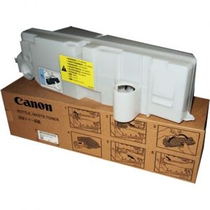 CANON Waste container original spare part FM2-5533-000 box, waste toner  IRC2380/ 2880/3080/3580 spare part FM2-5533-000 box, waste toner  IRC2380/ 2880/3080/3580