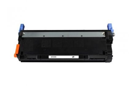 HP Toner cartridge compatible C9730A HP Color LaserJet 5500/5500dn/5500dtn/5550n , Page yield  13000 , Black Color Type Reman C9730A HP Color LaserJet 5500/5500dn/5500dtn/5550n , Page yield  13000 , Black Color Type Reman