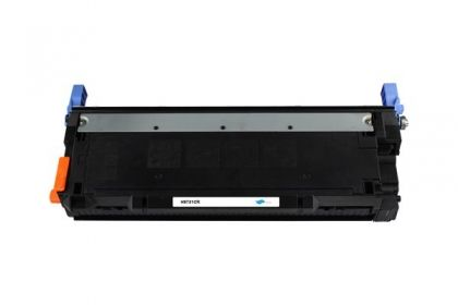 HP Toner cartridge compatible C9731A HP Color LaserJet 5500/5500dn/5500dtn/5550n , Page yield  12000 , Cyan Color Type Reman C9731A HP Color LaserJet 5500/5500dn/5500dtn/5550n , Page yield  12000 , Cyan Color Type Reman