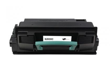 Samsung Toner cartridge compatible MLT-D203L Samsung ProXpress SL-M3320ND/M3820/M3820ND/M3820DW/M4020ND, M3370FD/M3870FD/M3870FW/M4070FR , Page yield  5000 , Black Color Type Compatible MLT-D203L Samsung ProXpress SL-M3320ND/M3820/M3820ND/M3820DW/M4020ND,
