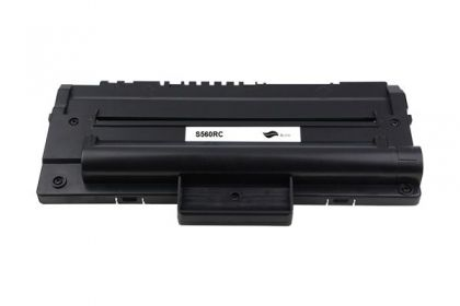 Samsung Toner cartridge compatible SF-D560RA/ELS  Samsung SF-560R/565PR , Page yield  3000 , Black Color Type Compatible SF-D560RA/ELS  Samsung SF-560R/565PR , Page yield  3000 , Black Color Type Compatible
