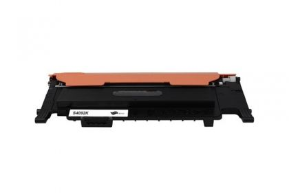 Samsung Toner cartridge compatible CLT-K4092S/ELS Samsung  CLP-315/315W/310/310N, CLX-3170/3175/3175FN , Page yield  1500 , Black Color Type Reman CLT-K4092S/ELS Samsung  CLP-315/315W/310/310N, CLX-3170/3175/3175FN , Page yield  1500 , Black Color Type Re