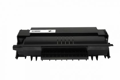Xerox Toner cartridge compatible 106R01379 Xerox Phaser 3100MFP , Page yield  5500 , Black Color Type Compatible 106R01379 Xerox Phaser 3100MFP , Page yield  5500 , Black Color Type Compatible