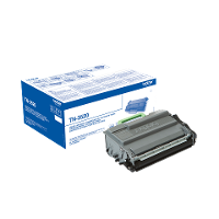 BROTHER Toner cartridge original Toner TN-3520  HL-L6400DW/6400DWTT Toner TN-3520  HL-L6400DW/6400DWTT