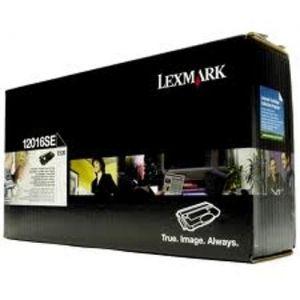 LEXMARK Toner cartridge original 12016SE  E120n Prebate 12016SE  E120n Prebate
