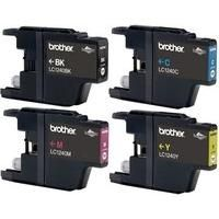 BROTHER Ink original Ink Cart. LC-1240BK  MFC-J6510DW/MFC-J6710DW/ MFC-J6910DW black Ink Cart. LC-1240BK  MFC-J6510DW/MFC-J6710DW/ MFC-J6910DW black