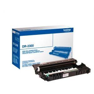 BROTHER Drum unit original Drum DR-2300  HL-L2300D/L2340DW/L2360DN/ L2360DW/DCP-L2500D/L-2520DW/ L2540DN/MFC-L2700DW Drum DR-2300  HL-L2300D/L2340DW/L2360DN/ L2360DW/DCP-L2500D/L-2520DW/ L2540DN/MFC-L2700DW
