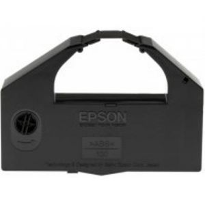 EPSON Ribbon original Ribbon C13S015066  DLQ-3000/+/3500 black Ribbon C13S015066  DLQ-3000/+/3500 black