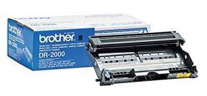 BROTHER Drum unit original Drum DR-2000  HL-2030/2040/2070N//DCP-7010/ 7025//MFC-7420/7820N/7225N// FAX2820/2920 Drum DR-2000  HL-2030/2040/2070N//DCP-7010/ 7025//MFC-7420/7820N/7225N// FAX2820/2920