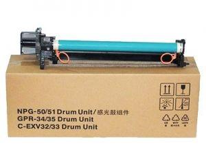 CANON Drum unit original Drum C-EXV32/33  IR2520/2525/2530/2535/2545 (2772B003) Drum C-EXV32/33  IR2520/2525/2530/2535/2545 (2772B003)