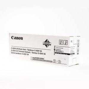 CANON Drum unit original Drum C-EXV34 IR ADV C2020/C2030 black (3786B003) Drum C-EXV34 IR ADV C2020/C2030 black (3786B003)