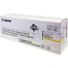 CANON Drum unit original Drum C-EXV34 IR ADV C2020/C2030 yellow (3789B003) Drum C-EXV34 IR ADV C2020/C2030 yellow (3789B003)