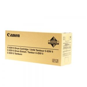 CANON Drum unit original Drum C-EXV5  IR1600/ 1610F/2000 (6837A003) Drum C-EXV5  IR1600/ 1610F/2000 (6837A003)