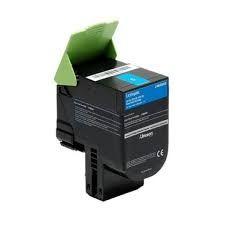 LEXMARK Toner cartridge original 24B6008  XC2132 cyan 24B6008  XC2132 cyan