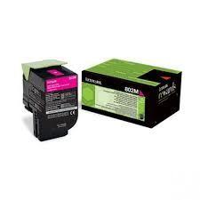 LEXMARK Toner cartridge original 24B6009  XC2132 magenta 24B6009  XC2132 magenta