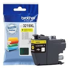 BROTHER Ink original Ink Cart. LC-3219XLY  MFC-J6930DW yellow Ink Cart. LC-3219XLY  MFC-J6930DW yellow