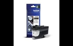BROTHER Ink original Ink Cart. LC-3239XLBK  HL-J6000DW/-J6100DW/ MFC-J5945DW/-J6945DW/-J6947DW black high capacity Ink Cart. LC-3239XLBK  HL-J6000DW/-J6100DW/ MFC-J5945DW/-J6945DW/-J6947DW black high capacity