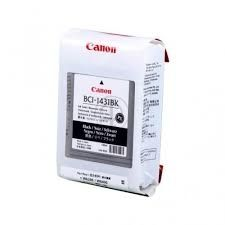 CANON Ink original Ink Cart. BCI-1431BK  W6200P/6400P black (8963A001) Ink Cart. BCI-1431BK  W6200P/6400P black (8963A001)
