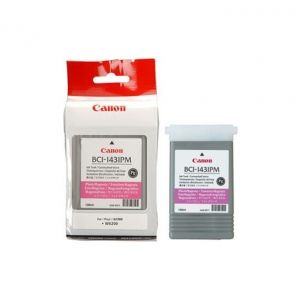 CANON Ink original Ink Cart. BCI-1431PM  W6200P/6400P photo magenta (8974A001) Ink Cart. BCI-1431PM  W6200P/6400P photo magenta (8974A001)
