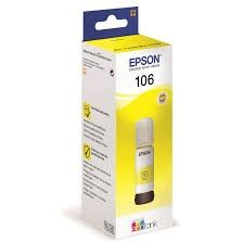 EPSON Ink original Ink Cart. 102 Eco Tank C13T03R440  EcoTank ET-2700/2750/3700/3750/ 4750/Expression ET-2700/2750/ 3700 (yellow) Ink Cart. 102 Eco Tank C13T03R440  EcoTank ET-2700/2750/3700/3750/ 4750/Expression ET-2700/2750/ 3700 (yellow)