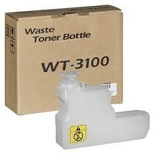 KYOCERA Waste container original Tonerbag WT-3100  FS-2100D/2100DN/4100DN/4200DN/ 4300DN (302LV93020) Tonerbag WT-3100  FS-2100D/2100DN/4100DN/4200DN/ 4300DN (302LV93020)