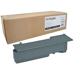 LEXMARK Waste container original  Waste Toner Bag C734X77G  C73x 25k  Waste Toner Bag C734X77G  C73x 25k