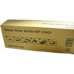 RICOH Waste container original Tonerbag Type MP C6003  C2003/C2004/C2503/C2504/ C3004/C3504/C6003 (416890) Tonerbag Type MP C6003  C2003/C2004/C2503/C2504/ C3004/C3504/C6003 (416890)