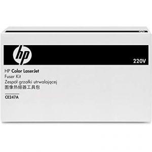 HP Transfer Unit original Fuser Kit 220V CE247A: LJ M651/M680/CM4540/ CP4025/CP4525 (220V) (CC493-67912) Fuser Kit 220V CE247A: LJ M651/M680/CM4540/ CP4025/CP4525 (220V) (CC493-67912)