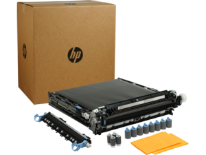 HP Transfer Kit original Image Transfer Kit D7H14A: LJ MFP M855/M880 Image Transfer Kit D7H14A: LJ MFP M855/M880