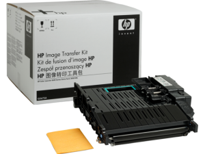 HP Transfer Kit original Image Transfer Kit Q3675A: Color LaserJet 4600/4650 Image Transfer Kit Q3675A: Color LaserJet 4600/4650