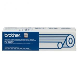 BROTHER  Refill Rolls PC-300RF  Fax 910/917/920/930/940 E-mail (1 Roll) Refill Rolls PC-300RF  Fax 910/917/920/930/940 E-mail (1 Roll)