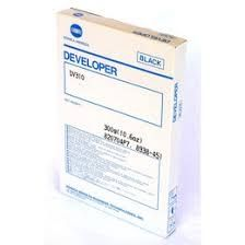 KONICA MINOLTA Developer original Developer DV-310  222/250/ 282/350/362 (8938451) Developer DV-310  222/250/ 282/350/362 (8938451)