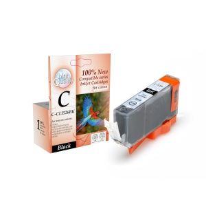CLI-526BK,Canon,PIXMAIP4850/IX6550/MG5150/MG5250/MG6150/MG8150/MX885 Black 10.5ml,,Page yield,10.5ml,Black,new