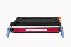 HP Toner cartridge compatible C9723A HP Color LaserJet 4600/4600DN/4600DTN/4600HDN/4600N/4610N/4650/4650DN/4650DTN/4650HDN/4650N , Page yield  8000 , Magenta Color Type Reman C9723A HP Color LaserJet 4600/4600DN/4600DTN/4600HDN/4600N/4610N/4650/4650DN/465